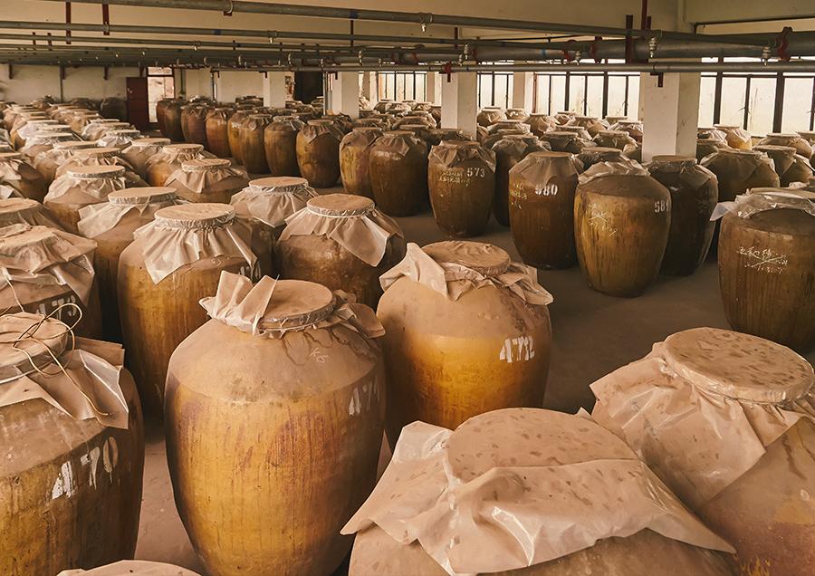 泸州白酒定制公司